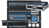 Showtec Creator 1024 PRO Moving Light Controller DMX incl flightcase